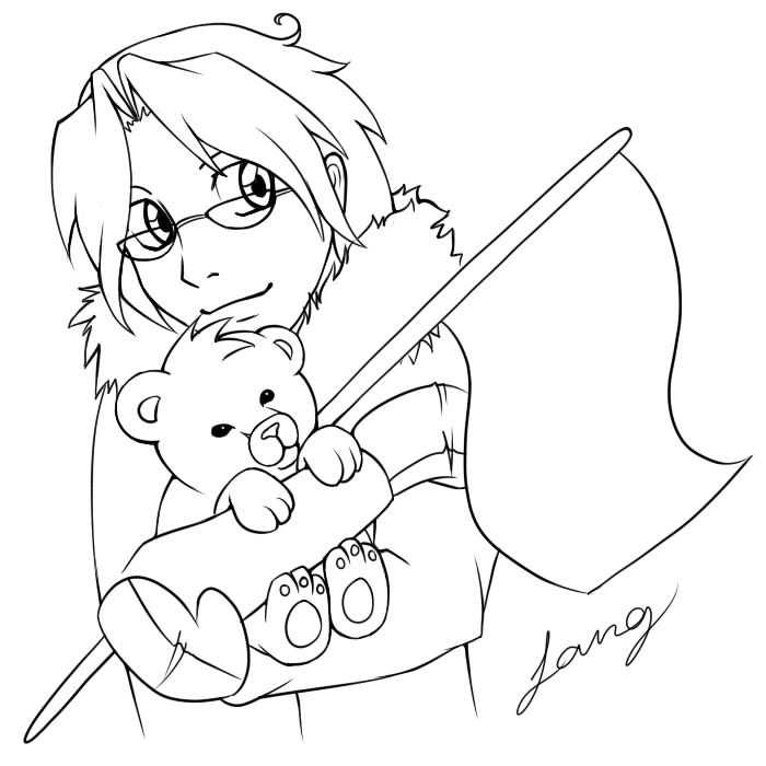 hetalia coloring pages allies - photo#12