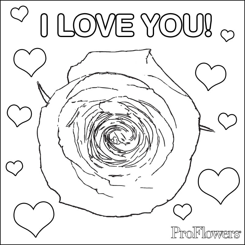 download paper heart valentine coloring pages