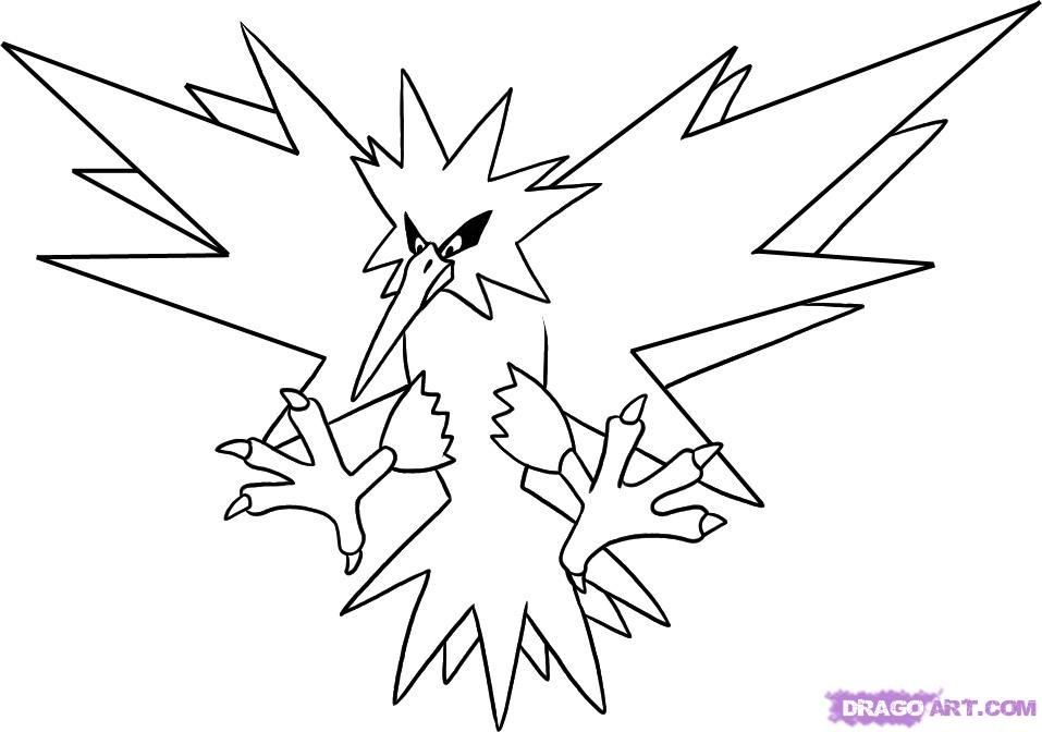 Pokemon Coloring Pages 82 280250 High Definition Wallpapers: Wallalay ...