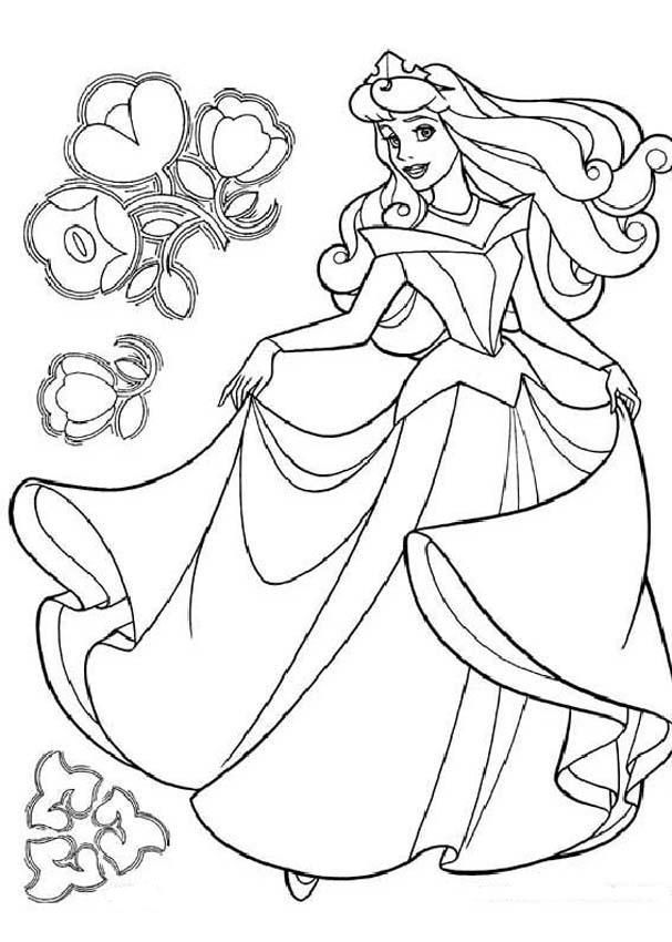 fotos de mulher peeled Colouring Pages (page 3)
