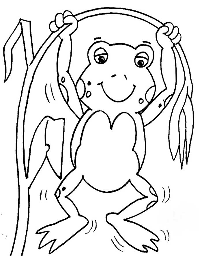 Menino LAMBADA to colorir Colouring Pages