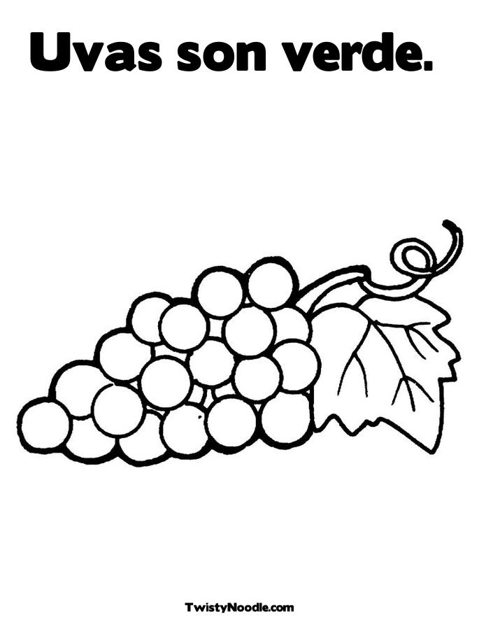 UVAS Colouring Pages (page 2)