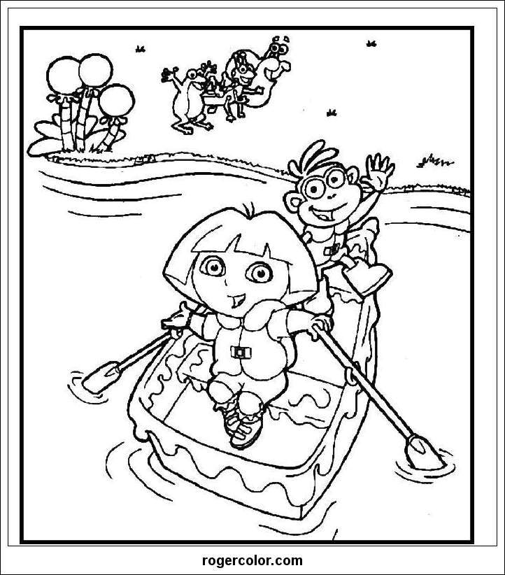 spiderwick chronicles coloring pages photo16