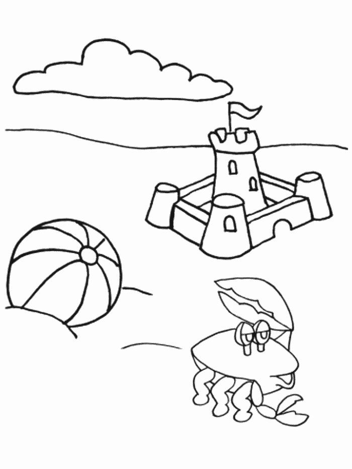 Summer coloring pages first grade coloring pages for for First day of summer coloring pages