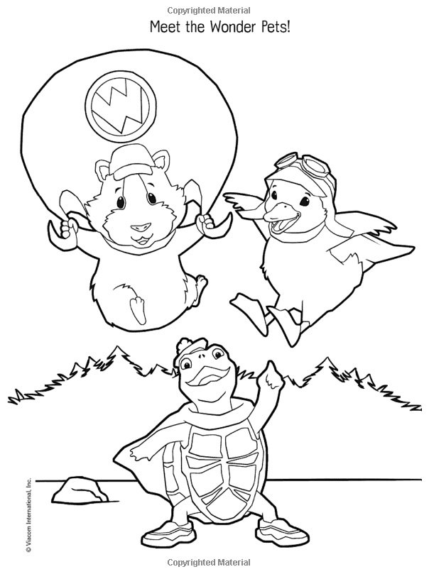 africana Colouring Pages (page 2)