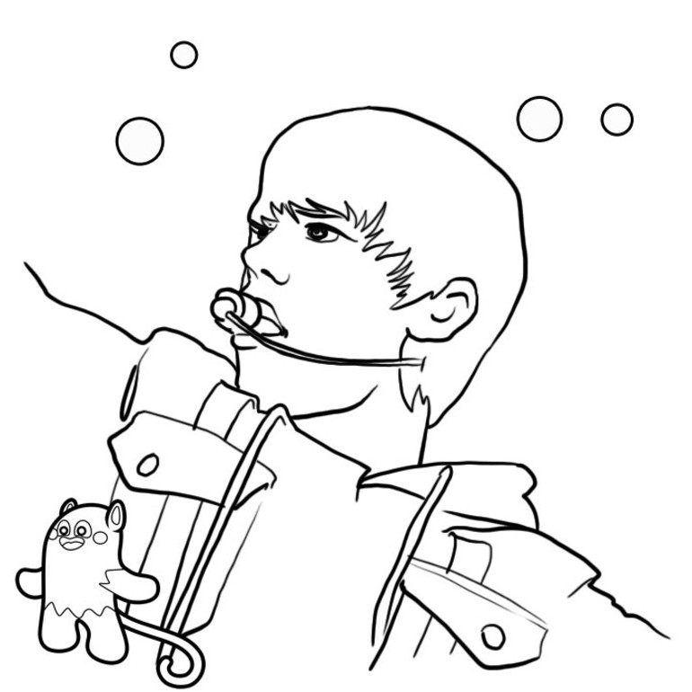 Coloring Pictures Of Justin Bieber | Coloring pages wallpaper