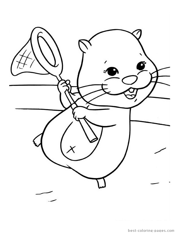 Zhu zhu pets coloring pages best coloring pages free for Zhu zhu pets coloring pages