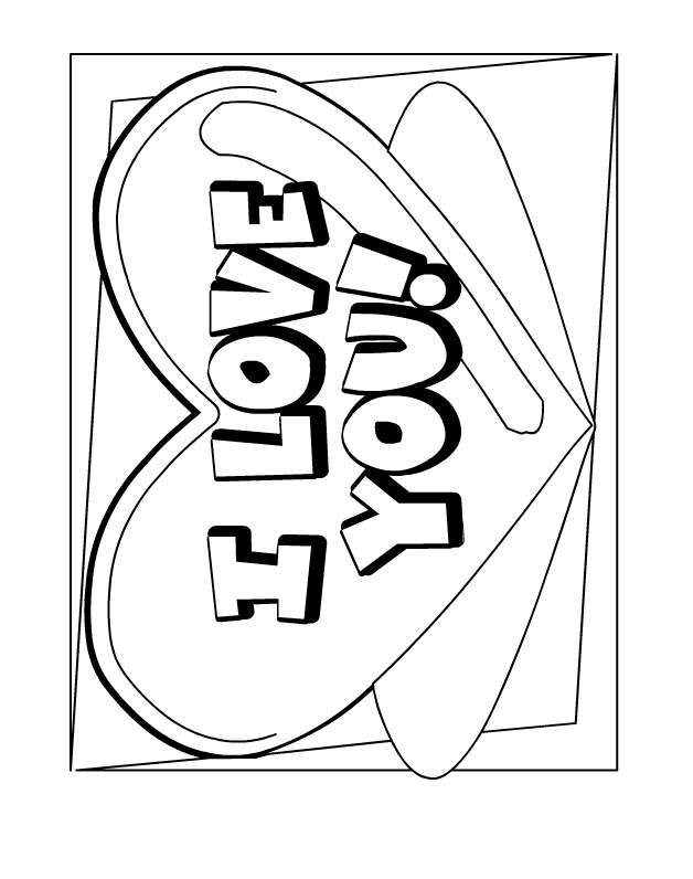 I-love-you-coloring-sheets-982Free Coloring Pages For Kids ...