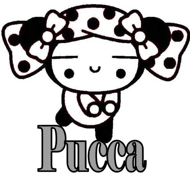 Pin Pucca Power Up Arte 006 Top 3 Papel De Parede on Pinterest