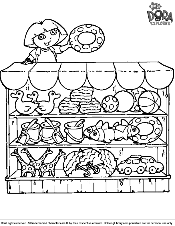 feria coloring pages - photo#14