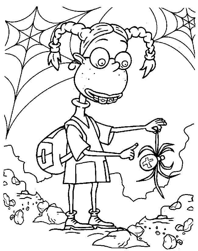 sificetina coloring pages - photo#7