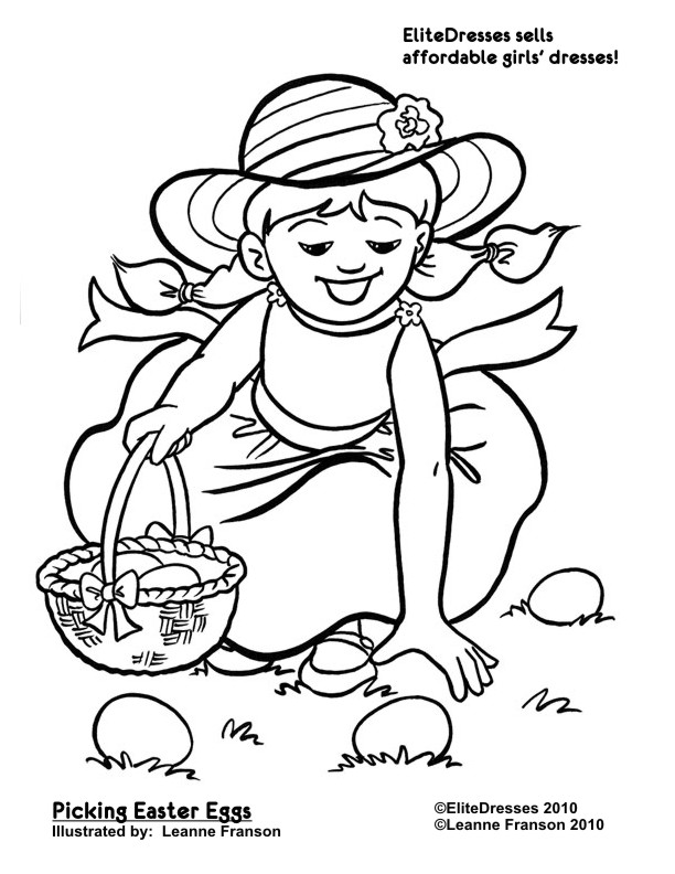 coloring pages of random stuff - photo#26