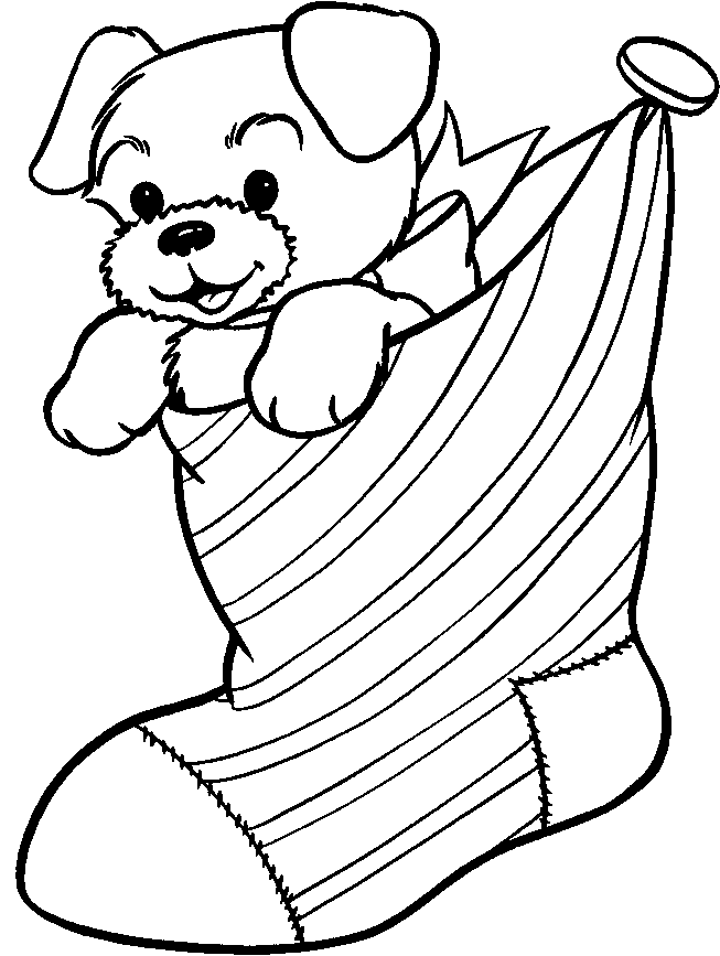 google images christmas coloring pages - photo#4