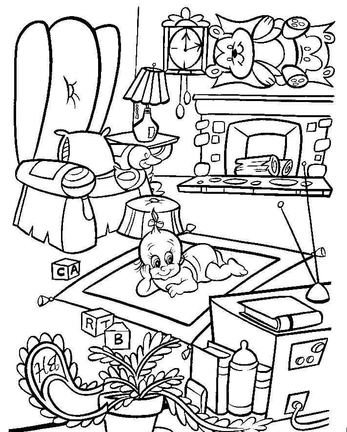 will roger coloring pages - photo#9
